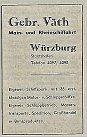 Klicke auf die Grafik für eine größere Ansicht  Name:Gebr. Väth Binnenschiffahrts Handbuch 1951.jpg Hits:100 Größe:156,3 KB ID:847991