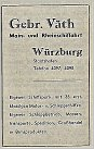 Klicke auf die Grafik für eine größere Ansicht  Name:Gebr. Väth Binnenschiffahrts Handbuch 1951.jpg Hits:86 Größe:156,3 KB ID:847991